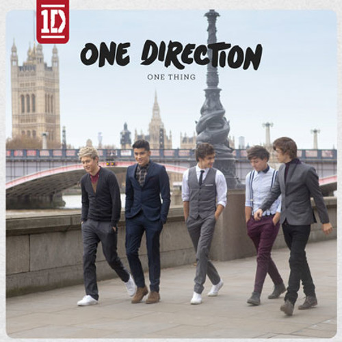 One thing - One direction (Cover)