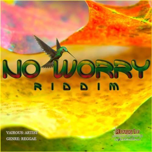 Magnetics Ft Raggie And Dj Blackfoot- No Worry (No Worry Riddim) Raggie Productions