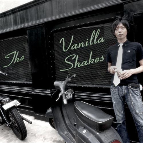 カーテンコール / The Vanilla Shakes(鈴木克典)
