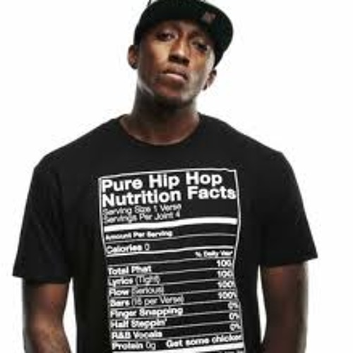 LeCrAe Remixed (Produced By Legacy)