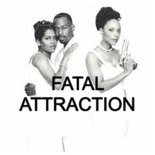 FATAL ATTRACTION(Yung Flo Feat  Poetic Jay)