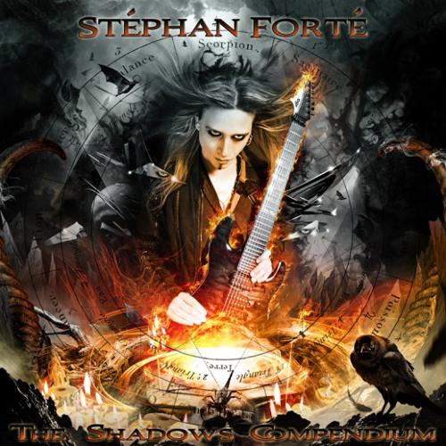 Prophecies Of Loki XXI Stephan Forté