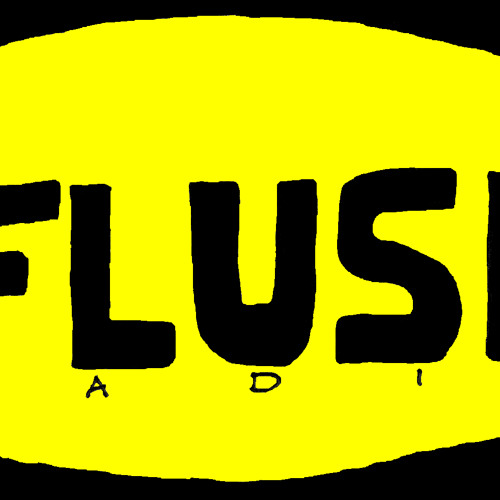 Flush Radio Ep5 - LIVE From The Backseat