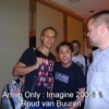 Ruud van Buuren Mix Armin Only: Imagine 2008 @ Home Nakhon Chai Si / Thailand Episode - 18