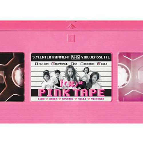 f(x) - Airplane - Pink Tape fx