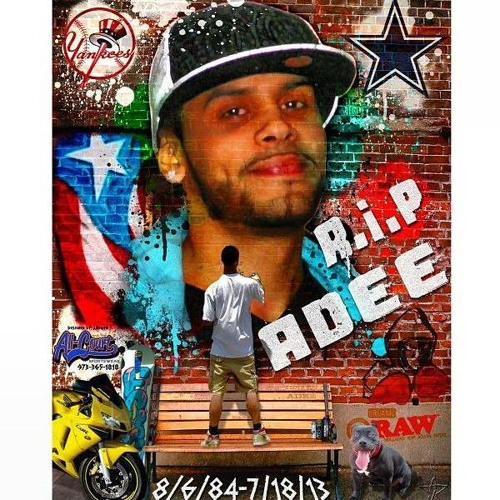 WARCASINO FEAT ALICIA RENEE/ REST IN PARADISE/ DEDICATED 2 ADEE N DOUBLE S