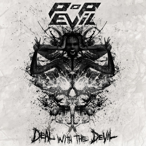 Pop Evil - Deal with the Devil (single)
