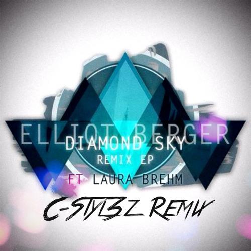 Diamond Sky Remix Contest (C-Styl3z Remix)