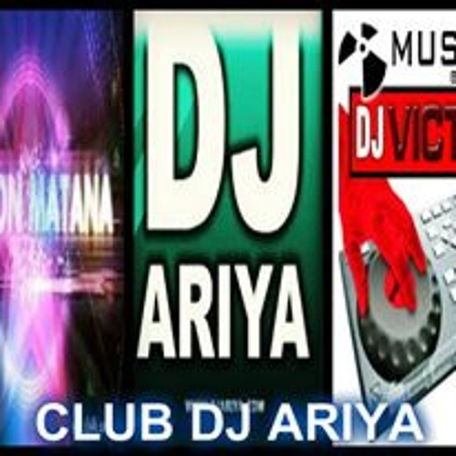 DJ ARIYA REMIX - Freak Novi Dutch