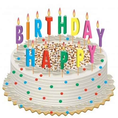 Today's Muh Birthday