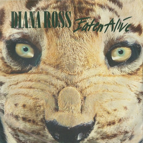 Diana Ross - Eaten Alive (MJ & Barry Gotta Feed The Mrs Edit)