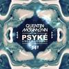 Quentin Mosimann-PSYKE UNDERGROUND ( Mickael Arrow RMX )