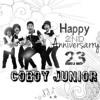 coboy Junior - C.I.N.T.A