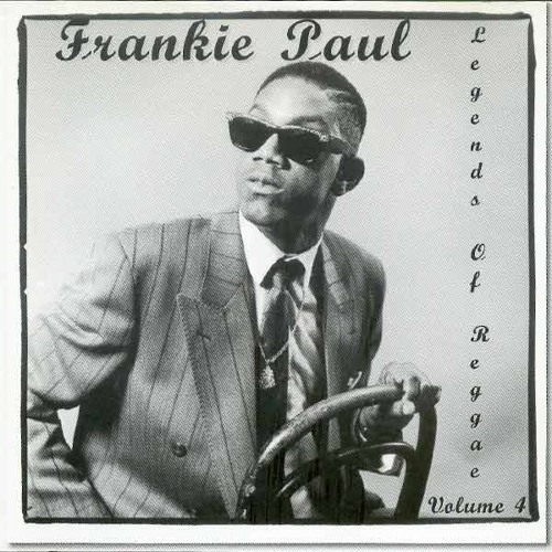 Frankie Paul X King Tubby - Pass It Over
