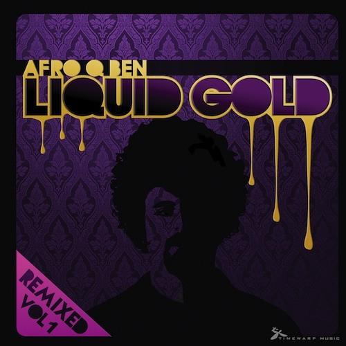 AfroQBen - Massive Move Foward feat. Zelly Rock (Qdup Remix)