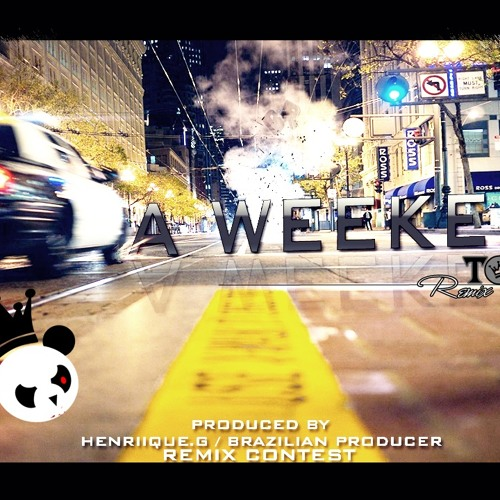 Henriique.G - A Weekend ( Toths Remix )
