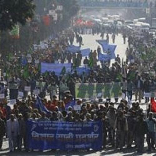 Ammar Tamang, Hangla tam hangnlan quiri  9-24 (Mongol Democratic Party)
