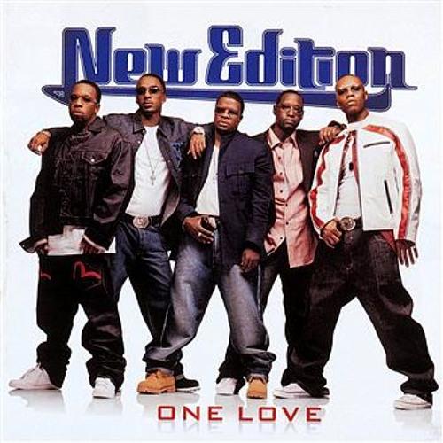 New Edition - Hot 2nite (2004)