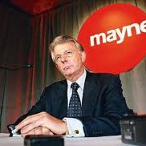DJKayCee - Mayne