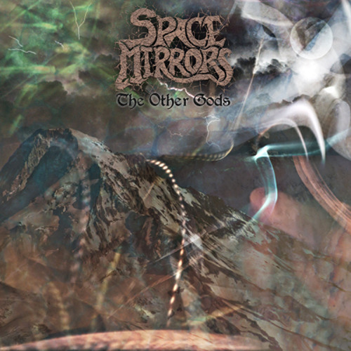 SPACE MIRRORS The Nameless City