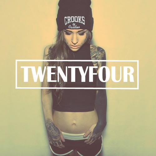 • D I Я T Y B E Δ T S  2 4 •