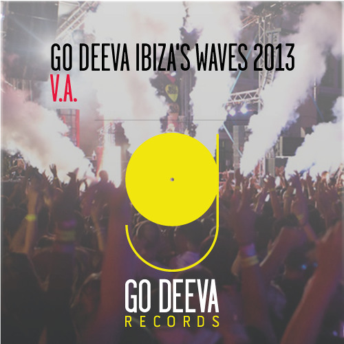 Vasco C feat. Vera Russo - Over You /Go Deeva Records/