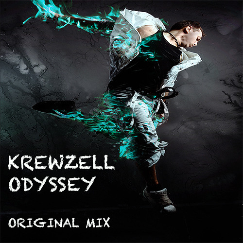 Krewzell - Odyssey (Original Mix) [FREE DOWNLOAD]