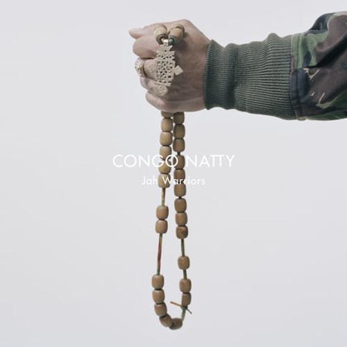 JAH WARRIORS - CONGO NATTY FT YT (BENNY PAGE REMIX)