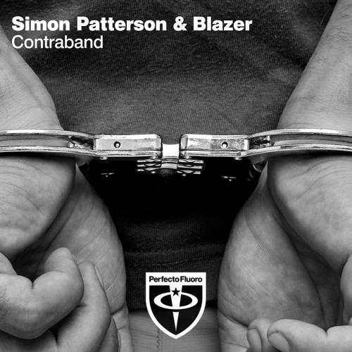 Simon Patterson & Blazer - Contraband (Blazer Mix)