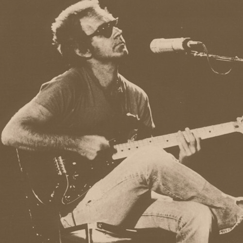 J J Cale (R.I.P.) - Cherry (Ole Smokey Edit)