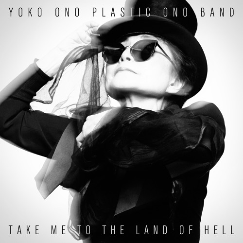 Yoko Ono Plastic Ono Band - Theres No Goodbye Between Us