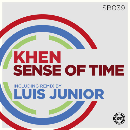 SB039 | Khen 'Sense Of Time' (Luis Junior Remix)