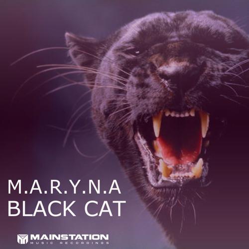 [Preview] M.A.R.Y.N.A. - Black Cat (Original Mix) @ OUT NOW!!!