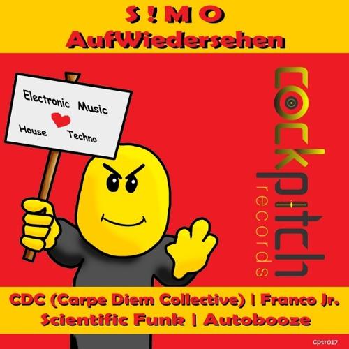 S!mo - AufWiedersehen (Franco Jr. Manual Splice Remix)