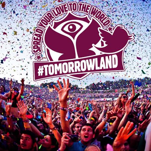 Uto Karem @ Tomorrowland - Belgium 2013
