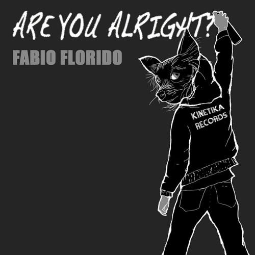 Fabio Florido - Cruel World (Original Mix) [Kinetika Records]