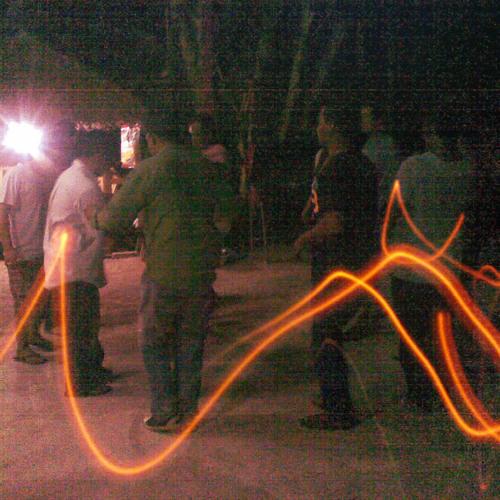 Villagers Dance Thailand