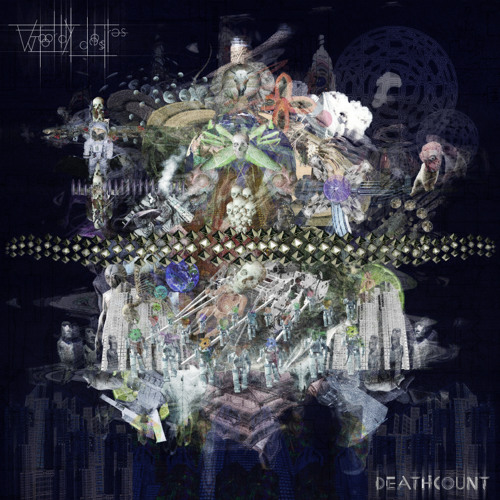 deathcount / The iron rods (remix by Xanopticon)(Preview)