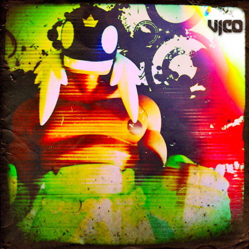 Vico Psybreaks Mix Aug 2013