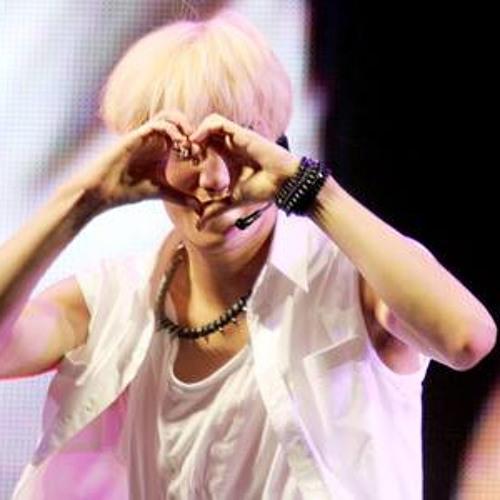 Kau yg ada di hatiku