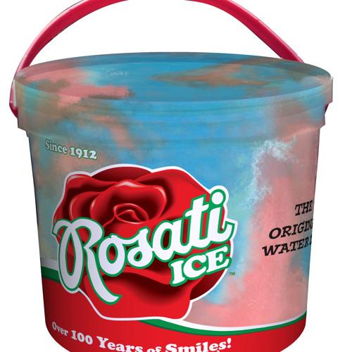Fanatic Rosati Water Ice