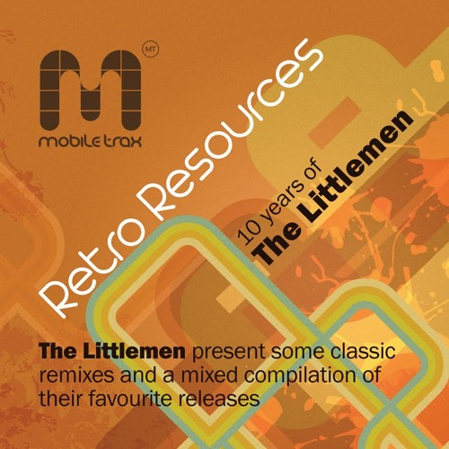 Disco - The Littlemen Featuring Cherry Mars