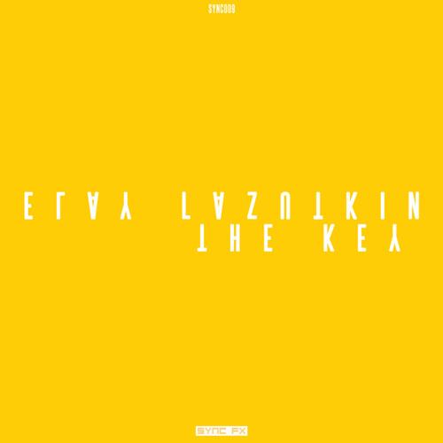 Elay Lazutkin - Mr. E (Album Snippet)