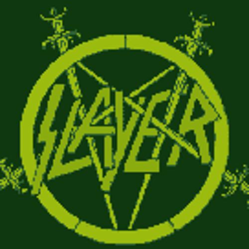 South Of Heaven (Slayer vs Kenobit)