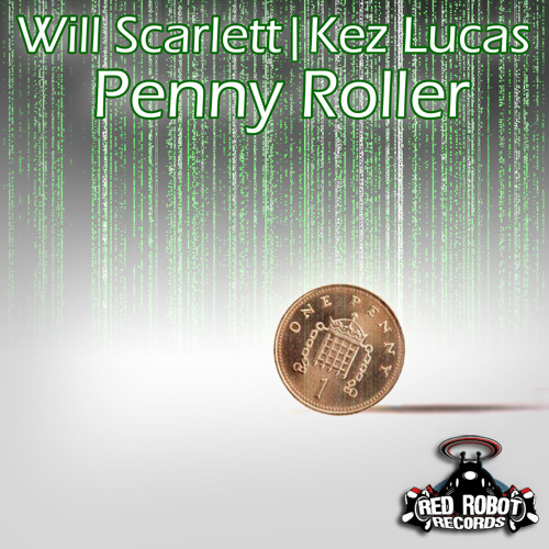 Pennyroller (with Kez Lucas) (Oscar TG Mix) [*sampler]