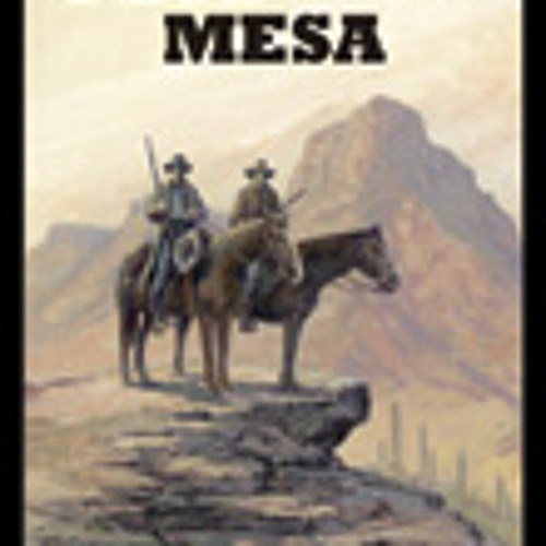 Feud On The Mesa By Lauran Paine