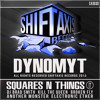 Dynomyt - Squares N Things (Original Mix) [NEW REMASTERED VERSION] [Out Now On Beatport]