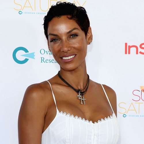 Direct from Hollwood: Nicole Murphy Couldn't Escape Ex Eddie Murphy During Breakup
