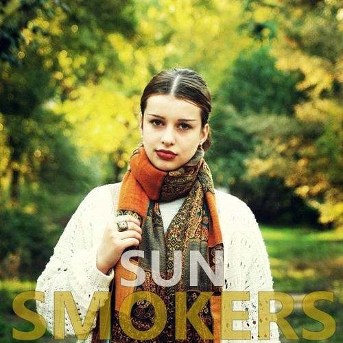 Sunsmokers - All I Want