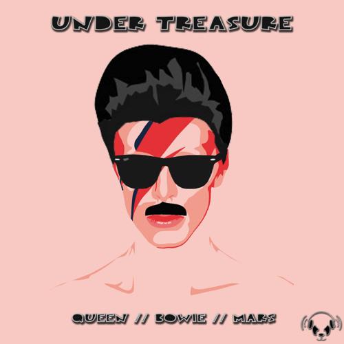 Under Treasure (Queen & David Bowie // Bruno Mars)